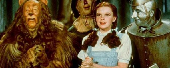 The Wizard of Oz, Film,