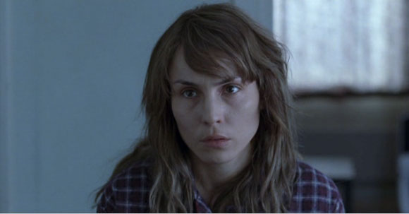 The Monitor, Noomi Rapace, Scandinavian Horror