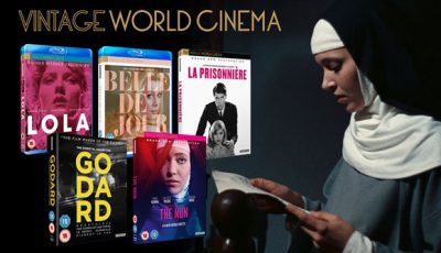 World Cinema Competition