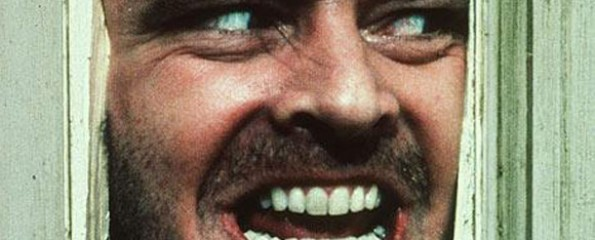 Jack Torrance (Jack Nicholson) - Top 10 Films