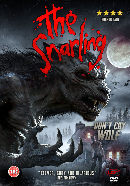 The Snarling - Pablo Raybould