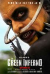 """The Green Inferno"" Provides Sufficient Bite"