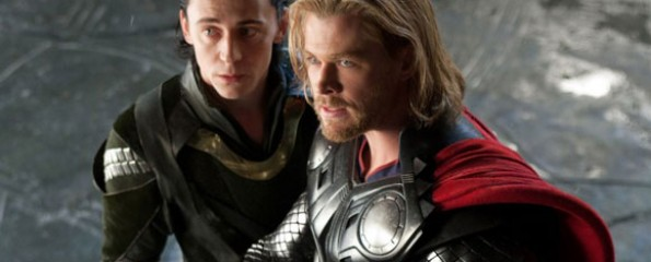 Thor, Loki, Top 10 Films,