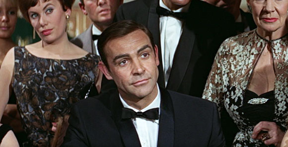 Thunderball, Best Bond Movies,