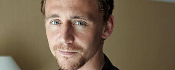 Tom Hiddleston, BFI Ambassador - Top 10 Films
