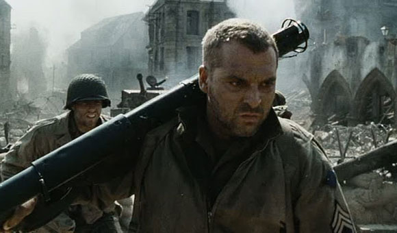 Tom_Saving-Private-Ryan-tom-sizemore, Top 10 Films Best Supporting Actors who were Completely Snubbed by the Academy Awards