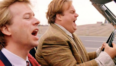 Tommy Boy - Top 10 Films