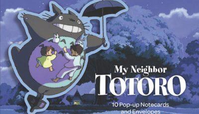 Chronicle Books - Studio Ghibli