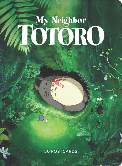 Chronicle Books - Studio Ghibl