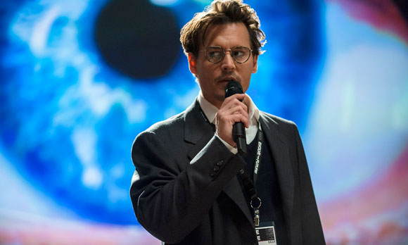 Transcendence-stage-scene_Johnny-Depp_top10films