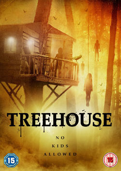 Treehouse-dvd-cover