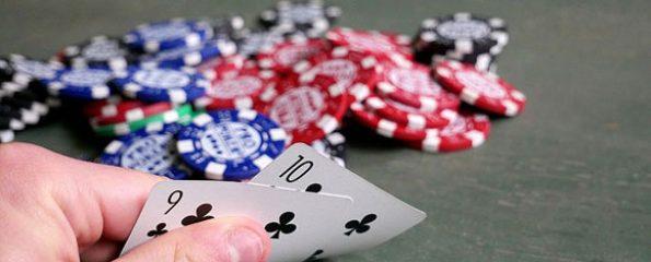 Poker - stock generic free use