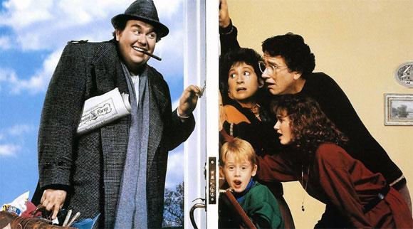 Promotional image from Uncle Buck