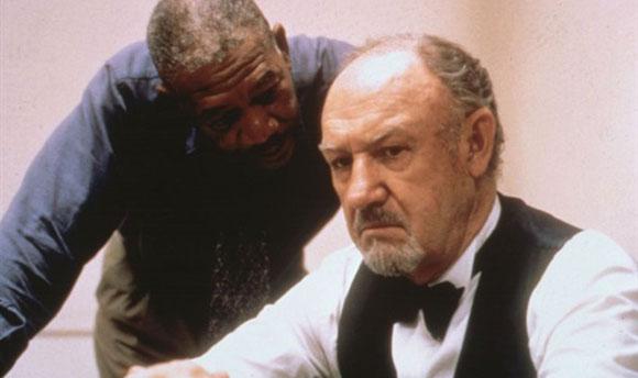Under_Suspicion_morgan-freeman-gene-hackman, Gene Hackman films, Top 10