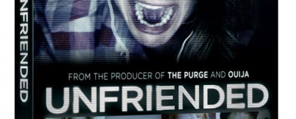 Unfriended - Top 10 Films