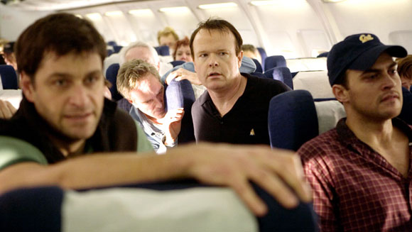 United 93, Real Life Disaster Films,