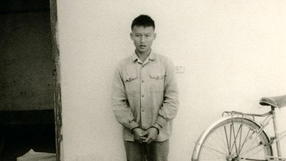 Viet Cong prisoner - Agents Unknown