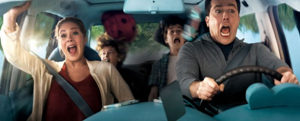 Vacation, 2015 - Top 10 Films