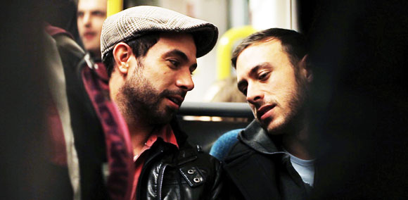 weekend, film, tom cullen, chris new,