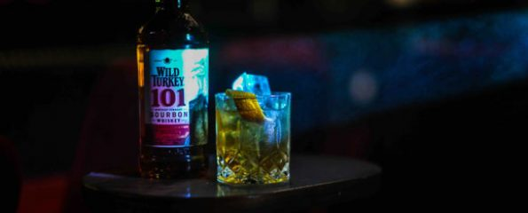 The Bold Cinema Series - Everyman Cinemas & Wild Turkey 101