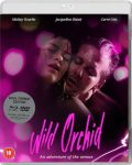 """""""Wild Orchid"""" More Like A Noxious Weed"""