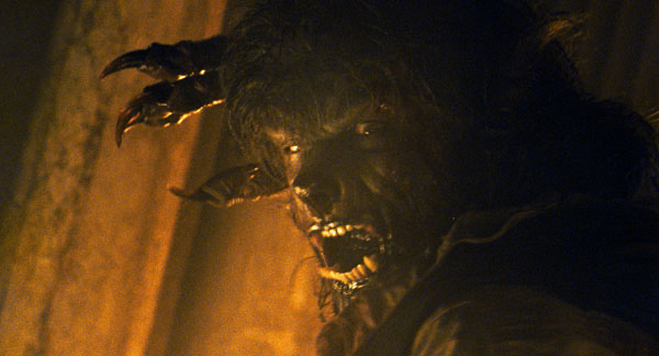 the wolfman, review, top 10 films, 31 days of horror,