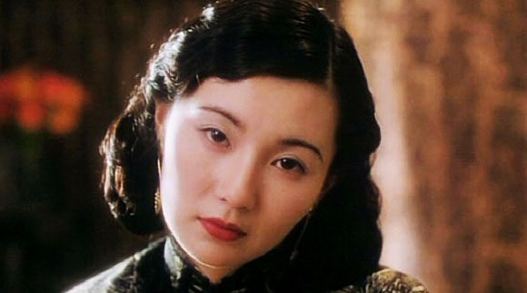 an analysis of the film yi mou zhangs raise the red lantern So i just watched this movie called raise the red lantern and i was deeply surprised with how accurately it displays some  raise the red lantern (zhang yimou, 1991).