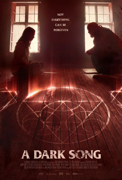 A Dark Song - Dir. Liam Gavin