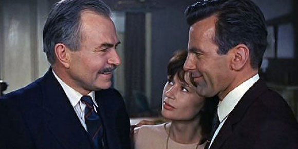 A Deadly Affair - Dir. Sidney Lumet (featuring James Mason)