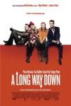 A Long Way Down, Aaron Paul, Imogen Poots, Pierce Brosnan, Toni Collete