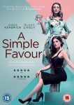 A Simple Favour - Anna Kendrick / Blake Lively