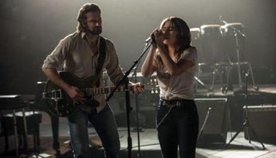 A Star Is Born - Lady Gaga / Bradley Cooper