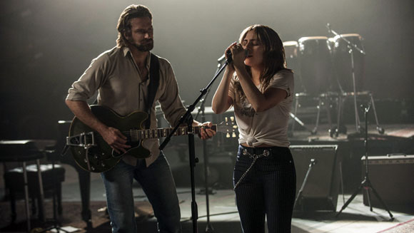 A Star Is Born - Lady Gaga / Bradley Cooper