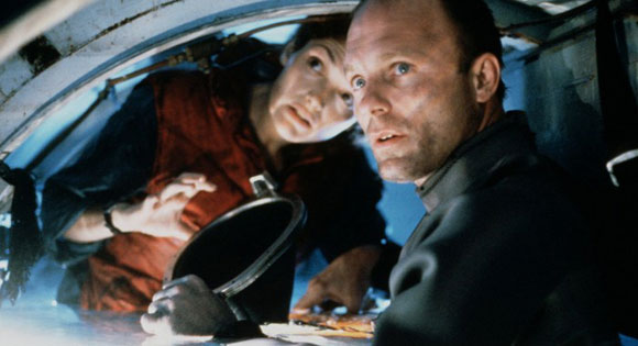 Movie Heroes From Unlikely Professions - Top 10 Films