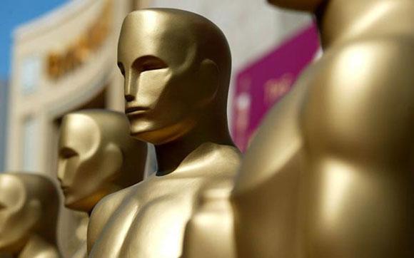 academy awards, the artist,