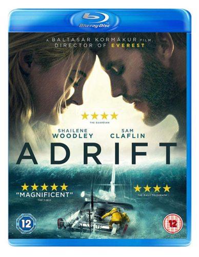 Adrift - Blu-ray UK