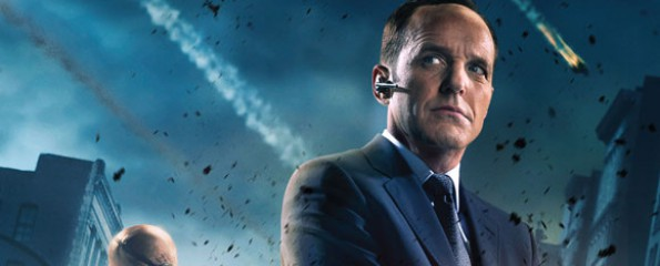 Agent Coulson, Agents of SHIELD, Marvel, Avengers, Top 10 Films,