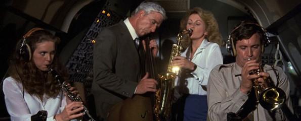Airplane - Top 10 Films
