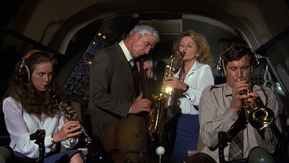 Airplane - Top 10 Films, Top 10 Comedy Films