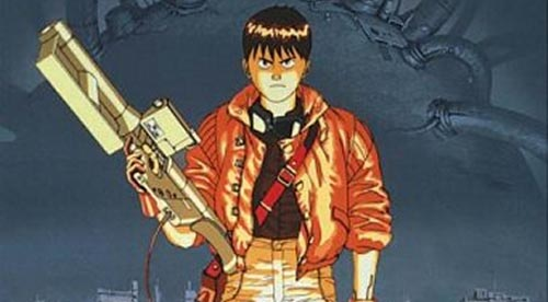 akira, top ten traditional, hand drawn animation,