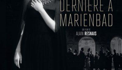 Alain Resnais - Last Year In Marienbad