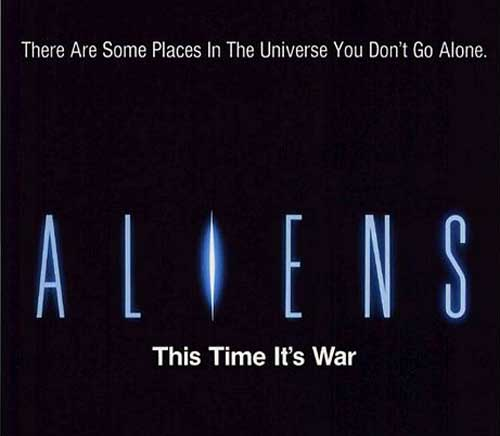 aliens james cameron film