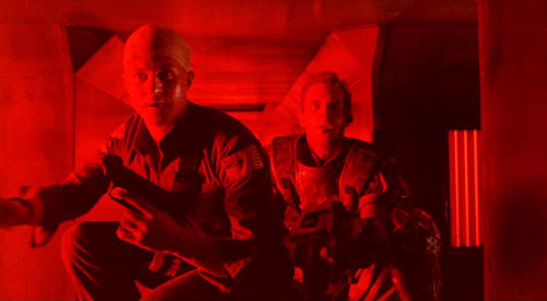 aliens, science fiction horror film, gorman hicks vasquez,