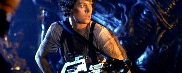 Ripley, Sigourney Weaver, Top 10 Films, Alien 5,