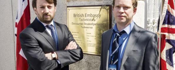 Ambassadors, BBC TV - Top 10 Films