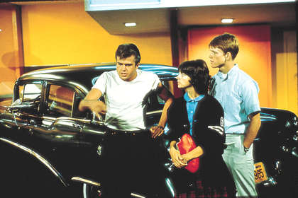 American Graffiti, Film, George Lucas, films set over one night