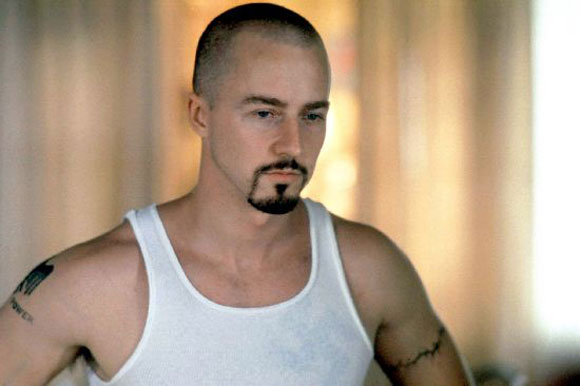 american-history-x-edward-norton_top10films, top 10 films, bathroom scenes in film,