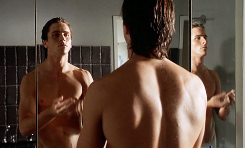 american psycho harron horror film best top 2000s