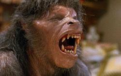 An American Werewolf in London, John Landis, Rick Baker,