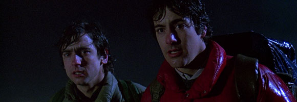 An American Werewolf In London, John Landis, Film, 1980s,